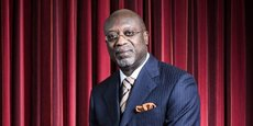 Papa Demba Thiam, économiste international et expert en développement industriel intégré