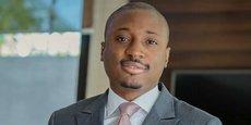 Franck Kié, consultant en cyber-sécurité, Président de l'association CIBerOBS et membre du club Afrique de l'Ecole de Guerre Economique (EGE).