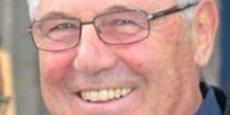 Alain Dupouy, président de Club Objectif Avenir.