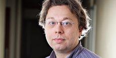 Jean-Christophe Scilien, enseignant-chercheur à l'Université de Paris Nanterre.