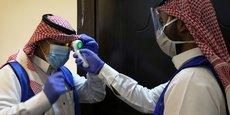 CORONAVIRUS: L'ARABIE SAOUDITE VA ASSOUPLIR LES RESTRICTIONS