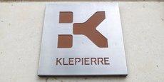 KLÉPIERRE DIT AVOIR ROUVERT 80% DE SES CENTRES COMMERCIAUX EN EUROPE