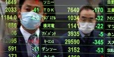 TOKYO FINIT EN HAUSSE
