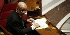 FRANCE: LE DRIAN RENOUVELLE SON APPEL À LA LIBÉRATION DE FARIBA ADELKHAH