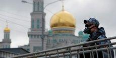 CORONAVIRUS: HAUSSE RECORD DU NOMBRE DE MORTS EN RUSSIE