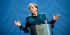 Photo d'illustration. Bénéficiant d'une forte popularité pour sa gestion saluée de la pandémie dans son pays, Angela Merkel, qui politiquement n'a plus beaucoup à perdre à mesure que la fin de sa carrière politique fin 2021 se rapproche, a pesé de tout son poids.