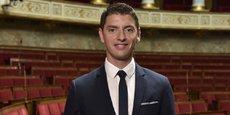 Le député de La République En Marche de Haute-Garonne, Mickaël Nogal, va aller à la rencontre des acteurs de la filière aéronautique.