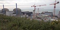 Le réacteur numéro 2 de la centrale nucléaire de Flamanville (Manche) avait été arrêté le 10 janvier 2019 pour une durée prévue de 181 jours pour une maintenance décennale.
