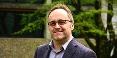 Professeur de civilisation américaine âgé de 47 ans, Lionel Larré est élu président de l'Université Bordeaux Montaigne.