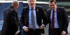 GB: UN MINISTRE DÉMISSIONNE APRÈS LA CONTROVERSE CUMMINGS