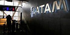 CORONAVIRUS: LATAM AIRLINES FAIT FAILLITE