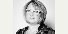Christèle Marnas, directrice région Montpellier chez Tourny Meyer Méditerranée