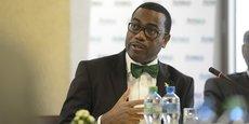 La réélection d'Akinwumi Adesina à la tête de la Banque africaine de développement (BAD) est clairement menacée.