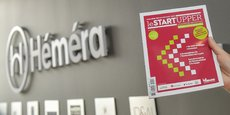 Le Startupper, la bible des startups bordelaises, revient le 15 septembre 2020 pour une 5e édition.