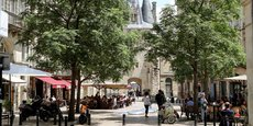 L'enjeu est d'éviter les faillites et de convaincre les habitants et les touristes de revenir en terrasse à partir du 2 juin.