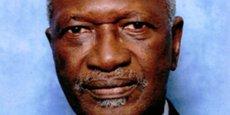 Ancien ministre, Mohamed Mansour Kaba est le président du Parti panafricain de Guinée (PAG).