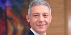 Mohamed Hassan Bensalah, PDG du groupe marocain Holmarcom.