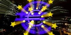 La BCE et la Banque d'Italie ont acheté pour 37,4 milliards d'euros d'obligations italiennes dans le cadre du Programme d'achats d'urgence pandémique (PEPP), soit 21,6% du total des achats d'avril-mai, alors que la part théorique de l'Italie n'est que de 17%.