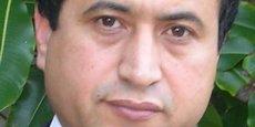 Jamal Bouoiyour, enseignant-chercheur à l'Université de Pau et des Pays de l'Adour.