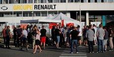 Fin mai, le constructeur automobile Renault a annoncé un plan de restructuration.