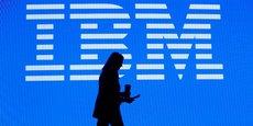 Le patron d'IBM demande au Congrès de faire en sorte que les caméras mobiles portées par les agents et les outils d'analyse permettent de faire rendre des compte à la police en cas de besoin.