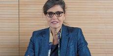 Marianne Leblanc-Laugier, l'ancienne présidente de l'ASI (autorité de supervision indépendante).