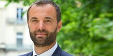 Michaël Delafosse, nouveau président de Montpellier Méditerranée Métropole