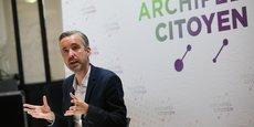 Le candidat écologiste aux élections municipales à Toulouse veut conquérir l'écosystème local.