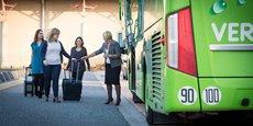 Verbus opère trois lignes BlaBlaBus dans le Sud de la France.