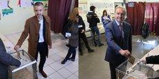 D'après le sondage exclusif La Tribune-Europe 1, Antoine Maurice arrive devant Jean-Luc Moudenc au second tour des élections municipales à Toulouse, d'une courte tête.