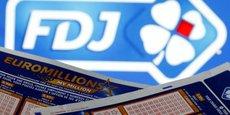 Le chiffre d'affaires de la Française des Jeux s'est élevé à 1,9 milliard d'euros en 2020.