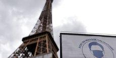 Au total, 60 pays ont investi en France en 2020. Les Etats-Unis restent les premiers investisseurs en France. Ils sont suivis de l'Allemagne et du Royaume-Uni.