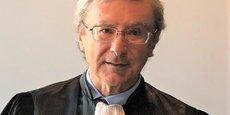 Le président du tribunal de commerce de Grenoble, Dominique Durand, estime que l'on pourrait voir un étalement des difficultés des entreprises post-Covid se produire bien au-delà de 2022.
