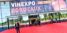 Avec la tenue de Paris Wine & Vinexpo Paris en 2021, Vinexpo Bordeaux va sans doute revoir son format à la baisse l'an prochain.