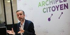 L'écologiste Antoine Maurice parviendra-t-il à convaincre les Toulousains à l'occasion des élections municipales, avec son concept de l'écologie heureuse ?