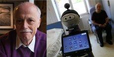 Le biologiste Felipe Sierra a écrit le premier livre sur la géroscience, une nouvelle approche du vieillissement.