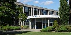 La branche aérospatiale de Sogeclair emploie 400 salariés à Toulouse.