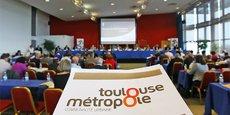 Qui sont les nouveaux maires qui représenteront leur commune au conseil métropolitain de Toulouse, suite aux élections municipales ?
