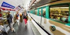 Au total, « ce sont 321 sites télécoms qui ont été mis en place sur le réseau afin de couvrir 304 stations souterraines (accès, quais et tunnels) », précisent les opérateurs dans un communiqué.