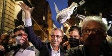 Pierre Hurmic est le nouveau maire de Bordeaux. Il souhaite faire de l'urbanisme un marqueur de son mandat.