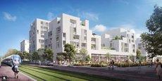 Le  nombre de nouveaux projets immobiliers lancés devrait bientôt à commencer à diminuer à Bordeaux Métropole.
