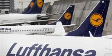 Lufthansa met fin à ses accords de code-share avec Turkish Airlines