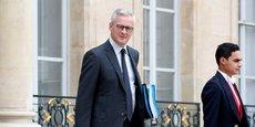 À force de critiquer la filière nucléaire, on perd des compétences, a affirmé M. Le Maire.