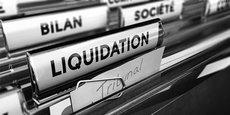 3 925 entreprises ont fait l'objet d'une liquidation judiciaire en 2019 en Occitanie.