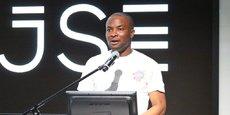 Kizito Okechuckwu, directeur général du Global Entrepreneurship Network (GEN) Africa, fondateur de 22 On Sloane et vice-président de Digital Africa.