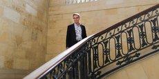 Le nouveau maire de Bordeaux, Pierre Hurmic, qui a rencontré son prédécesseur, ce 1er juillet au Palais Rohan, est un fervent opposant de la cogestion métropolitaine.