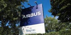 Il reste 565 postes à sauver sur les sites d'Airbus à Toulouse et Blagnac.