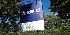 Airbus Avions emploie 32 000 salariés à Toulouse.