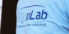 Sky'in Lab lève 1,6 million d'euros pour continuer son développement.