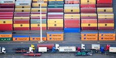 Du côté des importations, le secteur automobile affiche une chute de 4,4 milliards de dollars.